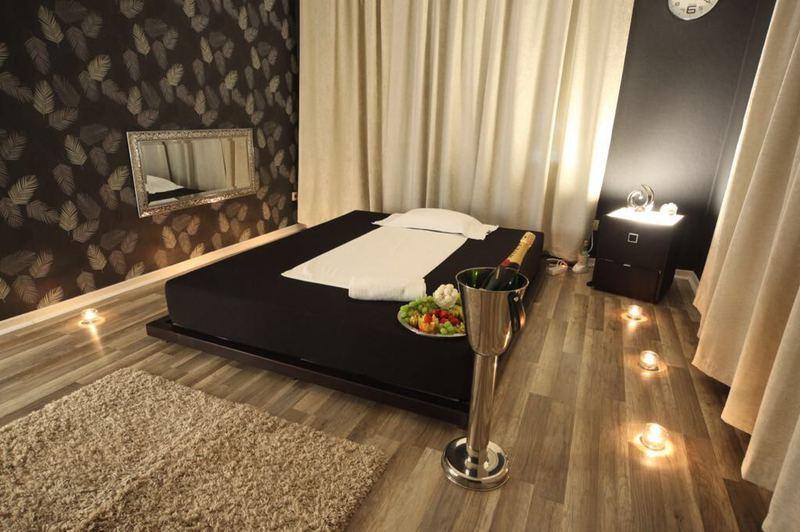 SingaPur Osnabrück - erotische Massagen und mehr! - Ambiente